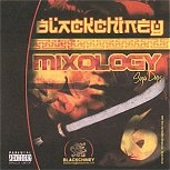 Black Chiney 6 - Mixology