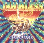 Concord Jah Bless 2000