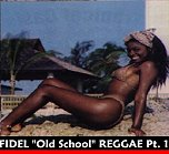 Fidel Old School Slow Reggae Vol 1
