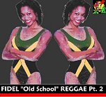 Fidel Old School Slow Reggae Vol 2