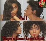 Singers Choice Lover's Rock Vol 1