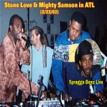 Webba B-Day Bash 2002 Feat Stone Love, Mighty Samson, and Spragga Benz Live