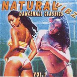 Natural Vibes Dancehall Classics Vol 1