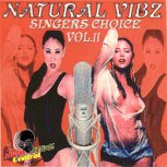 Natural Vibes Singers Vol 11 2001
