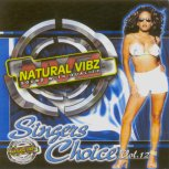 Natural Vinbes Singers Vol 12 - Spring 2002