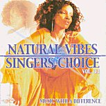 Natural Vinbes Singers Vol 13 - Summer 2002
