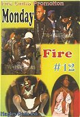 Monday Fire Vol 12 2003 with Beenie Man on DVD & VHS Video