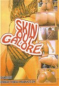 Skin Out Galore 2003 on DVD & VHS Video